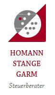 Homann Stange Garm für